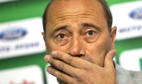 Кокала: България е абдикирала от проблемите в спорта