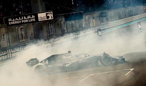 Сезонът във Формула 1 е под сериозна въпросителна