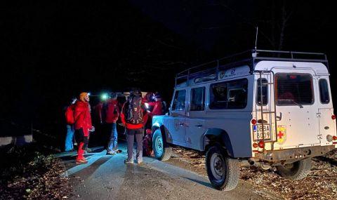Диджей от Варна е загиналият турист в Стара планина