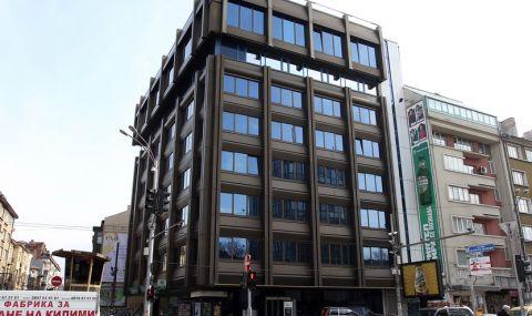 Емблематична сграда с нов собственик