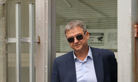 Прокуратурата даде на съд Пламен Бобоков заради върхове на стрели и копия