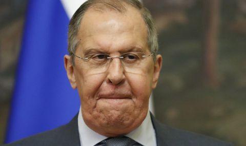 Русия и САЩ са на прага