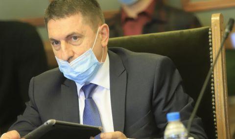 Терзийски за доклада на ОЛАФ: Има документи, истината ще излезе