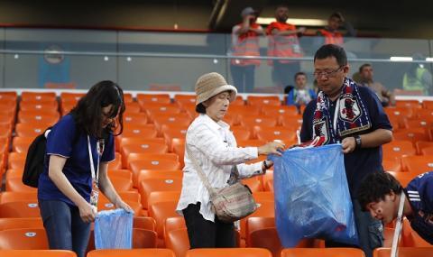 В Япония ще събират отпадъците по нов начин заради коронавируса