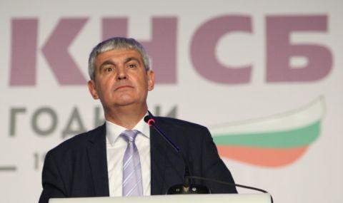 Пламен Димитров: Борисов само изглежда много щедър