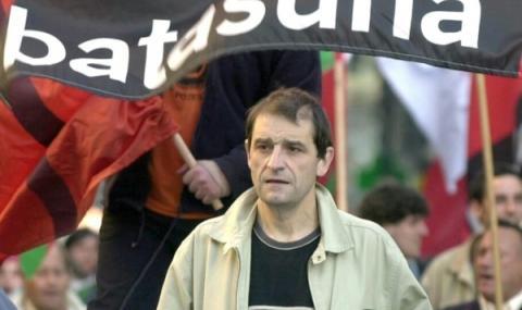 Арестуваха лидера на ЕТА
