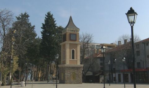 Референдум в Обзор за отделяне от община Несебър