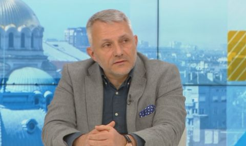 Хаджигенов: Правителство на малцинството да може да работи