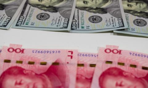 Китай напуска Силициевата долина