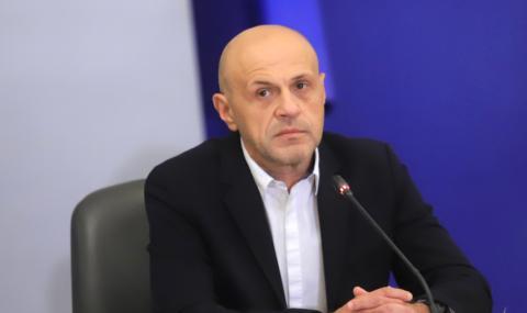 Томислав Дончев ще представи Националния план за възстановяване на България