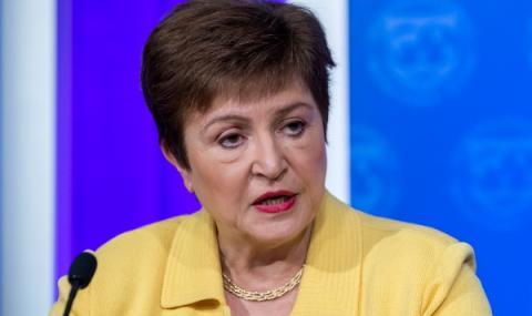 Кристалина Георгиева сигурна в споразумение с Аржентина