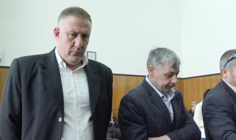 Отложиха подновеното дело срещу д-р Иван Димитров