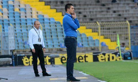 Ето кой ще се води официално старши треньор на Левски
