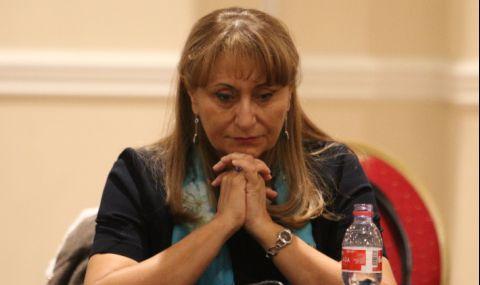 Лидия Шулева не е оптимист за висока втора пенсия