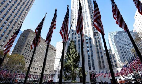 Ню Йорк се готви за празниците