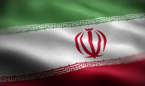 Иран за доклада на ЦРУ: Фантазия и фалшиви обвинения - 1