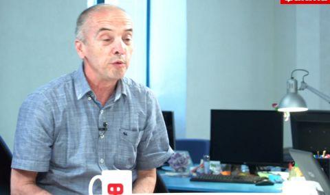 Доц. Мангъров пред ФАКТИ: Ако медицинските лица бяха спокойни за доходите си, нямаше да правят маймунджилъци (ВИДЕО)