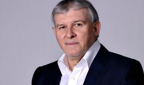 Лидерът на СДС: Подкрепете ГЕРБ-СДС! Това е единствената възможност България да има дясно правителство!