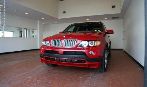 50 хиляди долара за 15 годишно BMW X5! - 4