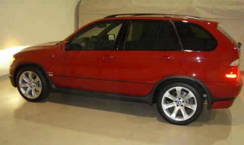 50 хиляди долара за 15 годишно BMW X5! - 6