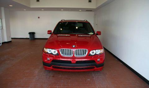 50 хиляди долара за 15 годишно BMW X5! - 1