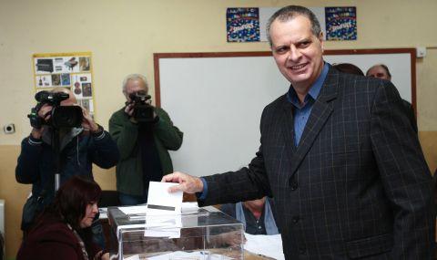 Професор Мирчев: Очаквам центристка коалиция около БСП