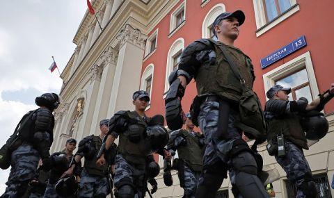 Следствието в Русия: Готвят се масови безредици в дните на изборите - 1