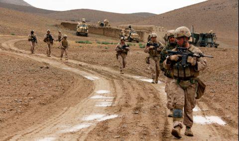 Евродепутати: Оттеглянето от Афганистан е колективен неуспех - 1