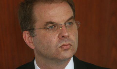 Радомир Чолаков, ГЕРБ: Страната може да стане неуправляема заради неустойчивия парламент