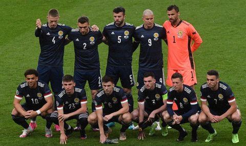 UEFA EURO 2020: Огромен COVID скандал в шотландския лагер