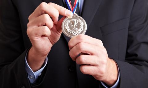 5 сребърни и 1 бронзов медал за България