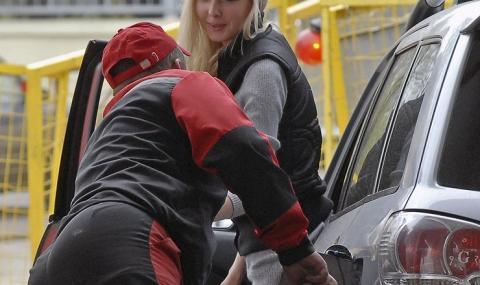 Ако заредите бензин в дизелов автомобил