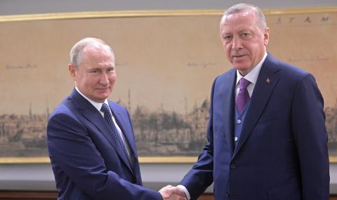 Обучени в Русия специалисти работят в турска АЕЦ