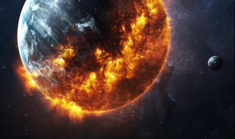 7 начина, които могат да унищожат живота на Земята (ВИДЕО) - 1