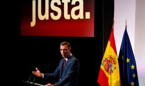 Важни преговори между Испания и Каталуния - 1