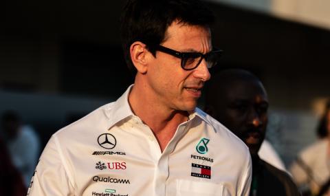 Задава се смяна на собствеността във F1?