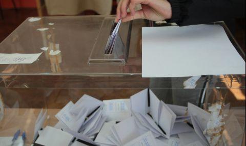 6 732 316 избиратели в списъците за вота на 4 април
