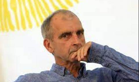 Ивайло Дичев: Иде експертно правителство с надпартийни лица