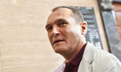Васил Божков: Искат да дадат бизнеса ми на друг