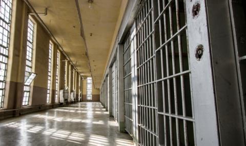 5 г. затвор за 91-годишна, убила зет си