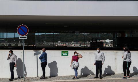 Португалия разхлабва мерките срещу коронавируса