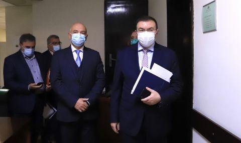 Представят Национален план за готовност при пандемия