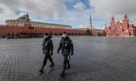 Русия продължава да се бори