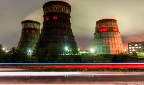 Руските АЕЦ произведоха с 6,9% повече електроенергия