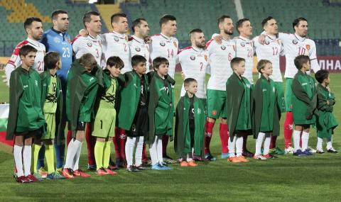 Добра новина за родните футболни национали
