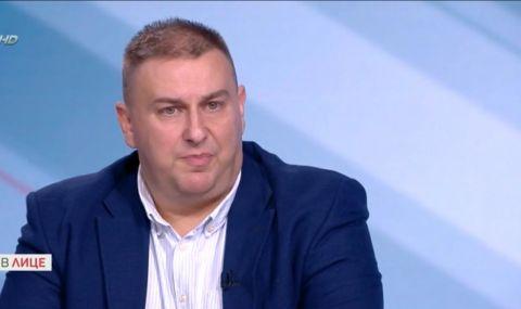 Емил Радев: България не може да се справи сама с мигрантската вълна - 1