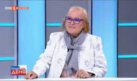 Мила Георгиева: Гешев искаше да предотврати престъпление - 1