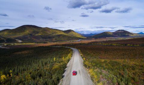 САЩ да върнат Аляска на Русия