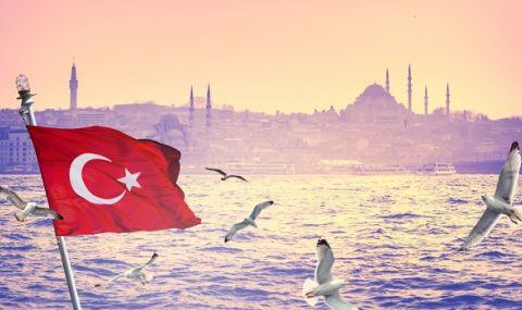 Турската полиция разтури парти с 500 души в Истанбул, твърдели, че... снимат филм