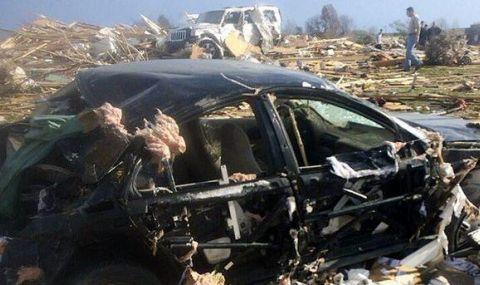 Девет деца загинаха при катастрофа в САЩ - 1